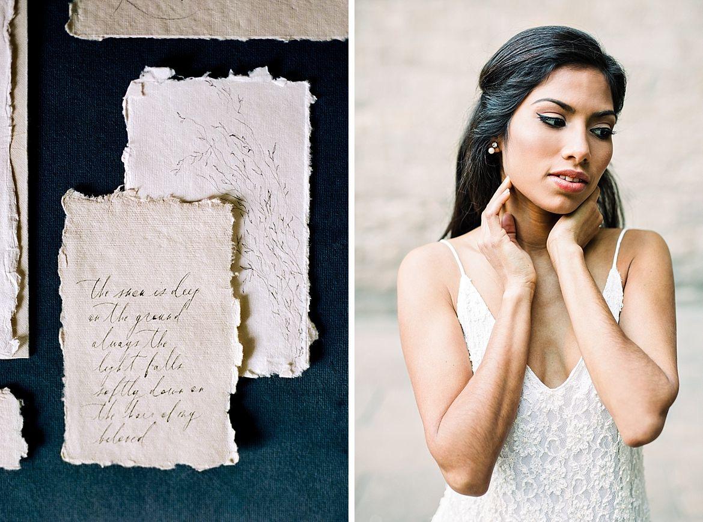 European Bridal Inspiration