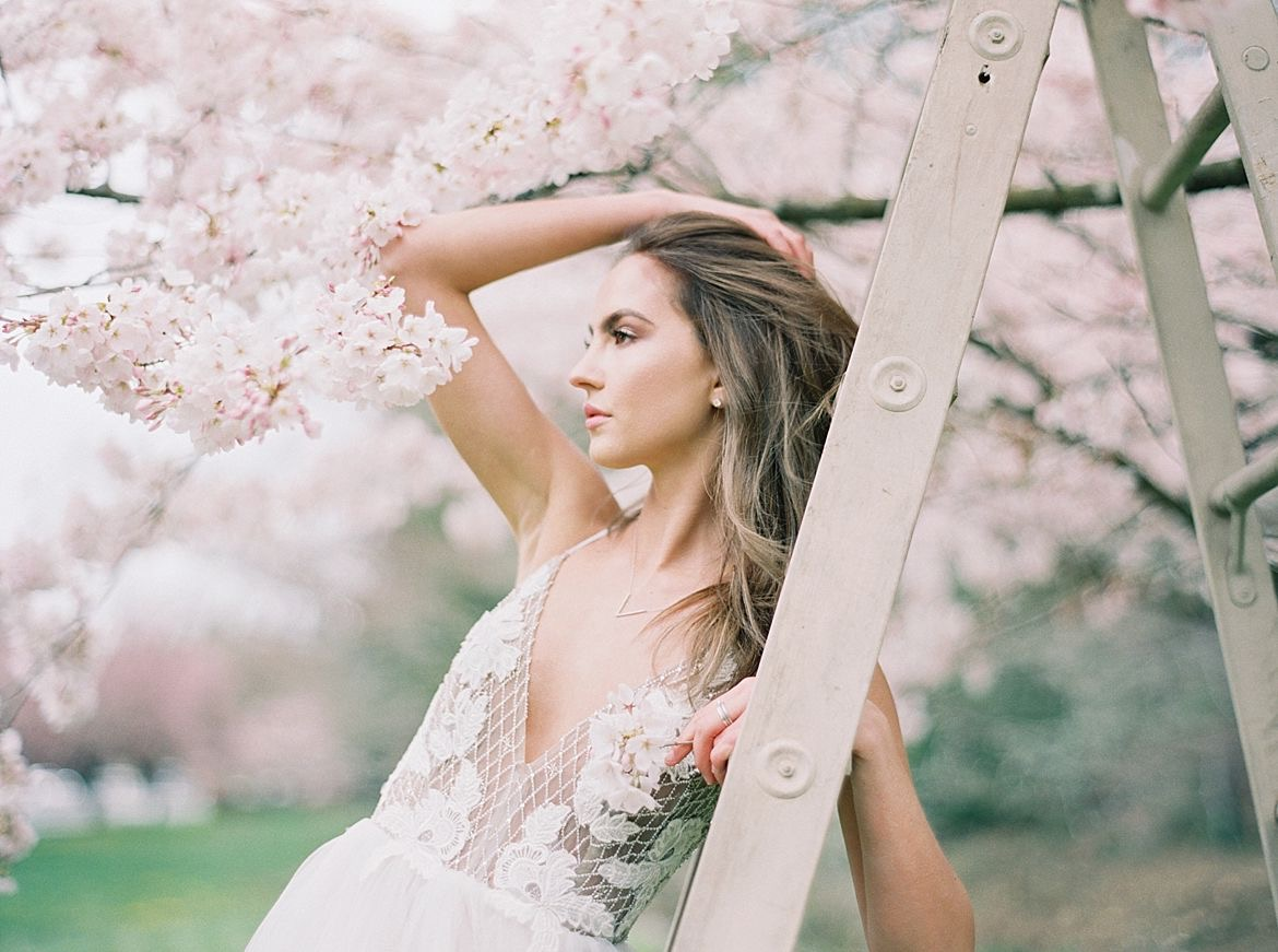 Seattle Bridal Inspiration