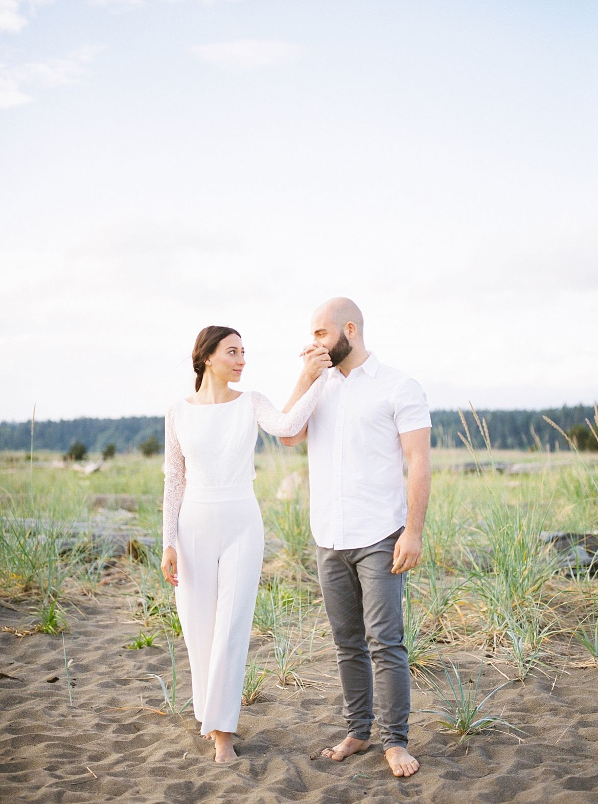 Shoreline Engagement Session