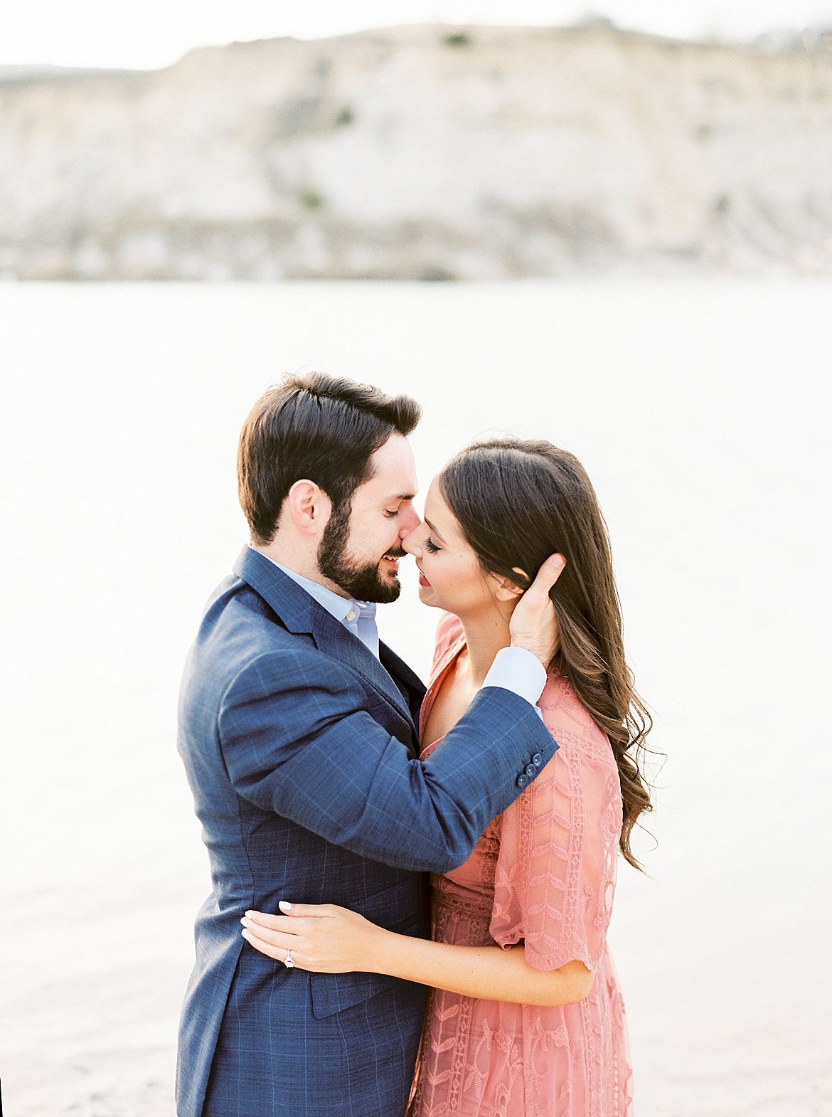 Quarry Engagement Session