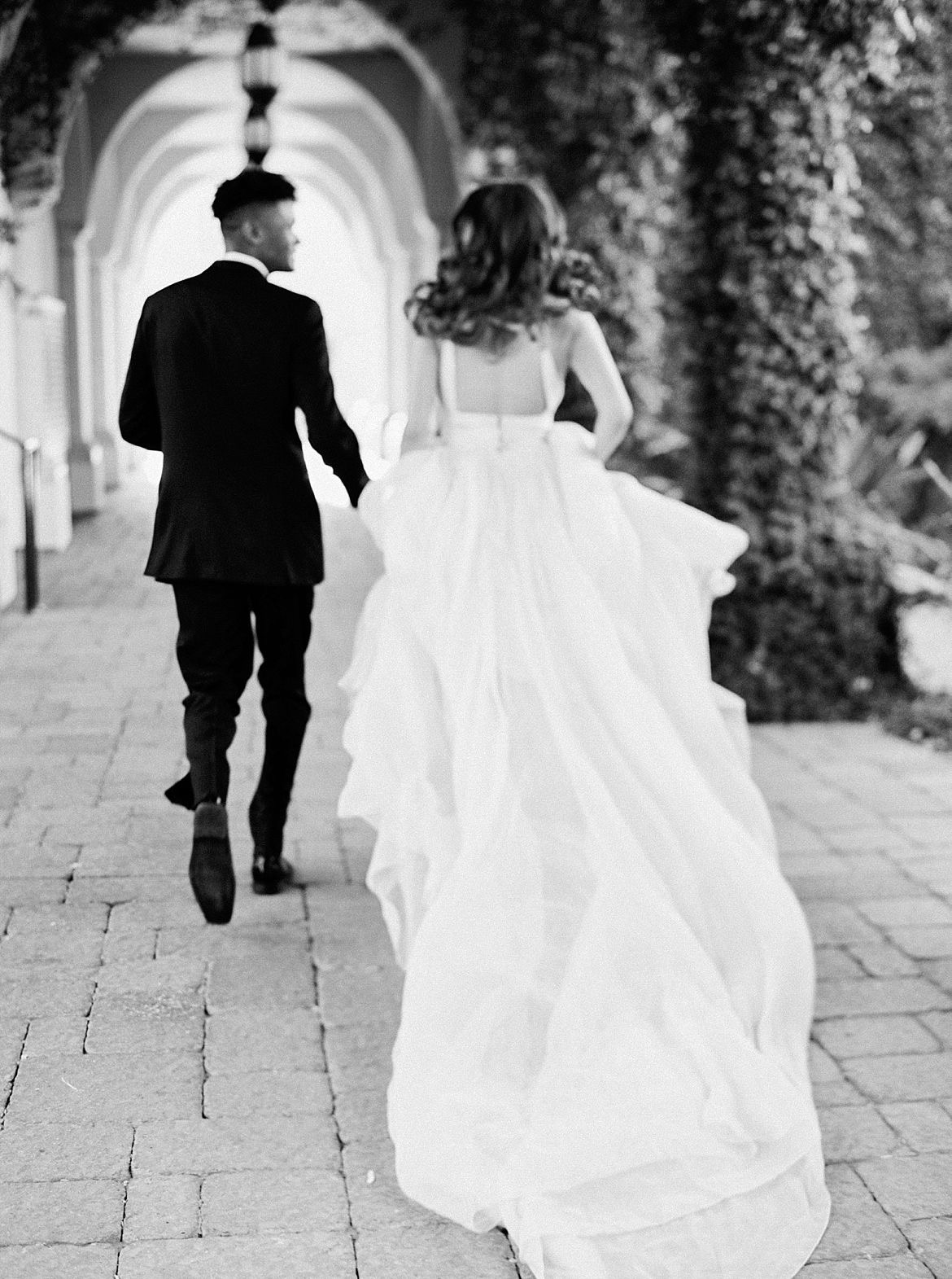 Andalusia Spain Wedding Inspiration