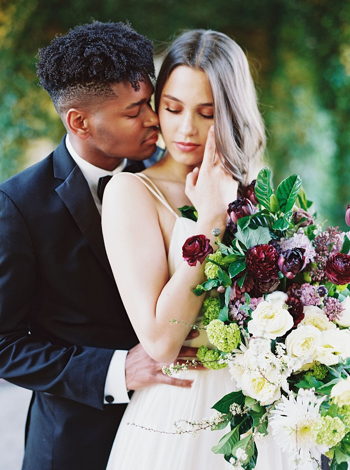 Luxurious Arizona Wedding