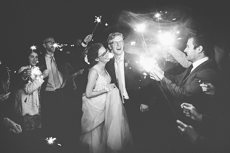 Family Farm Wedding Inspiration