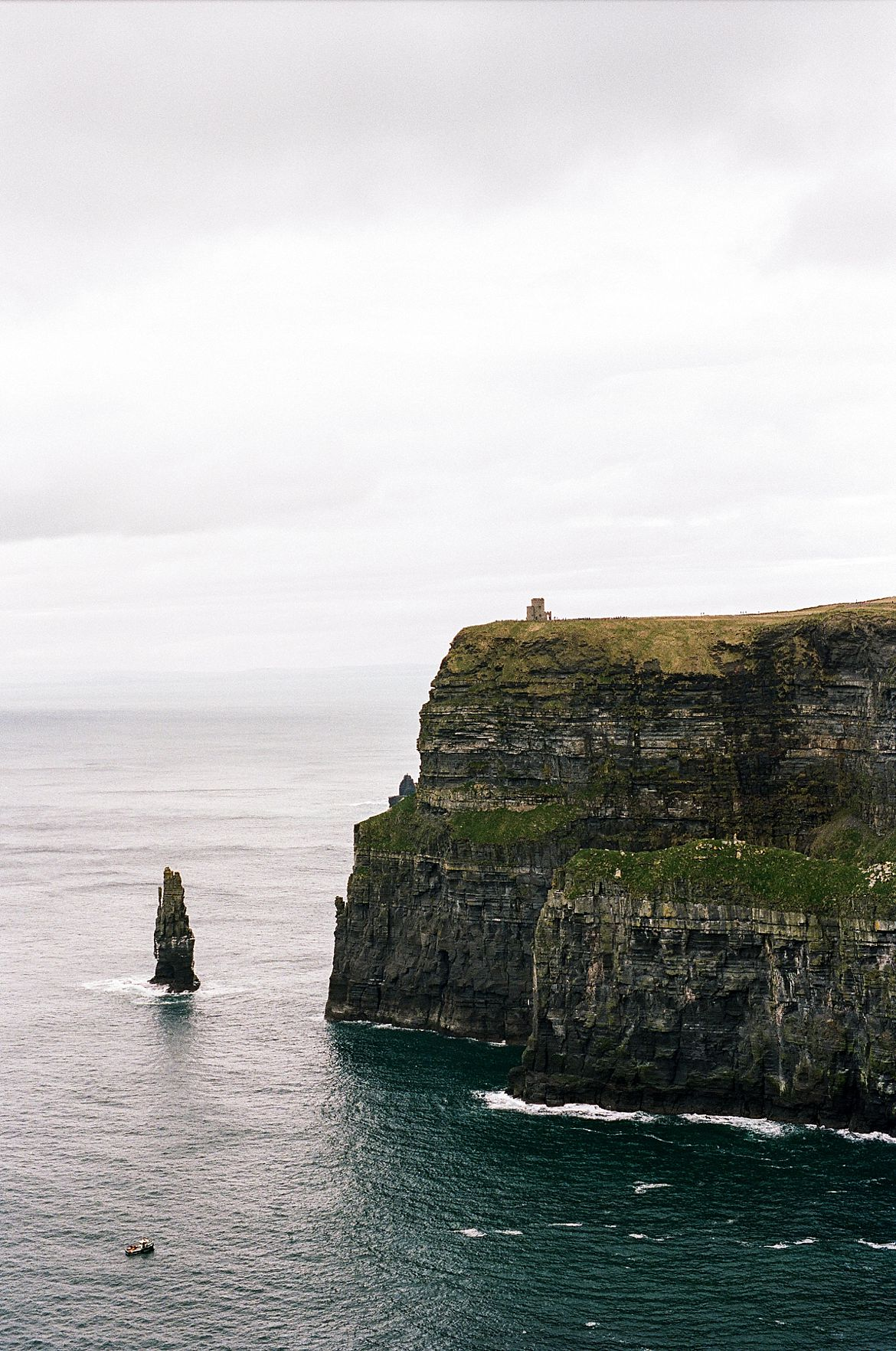 Ireland Wedding Inspiration