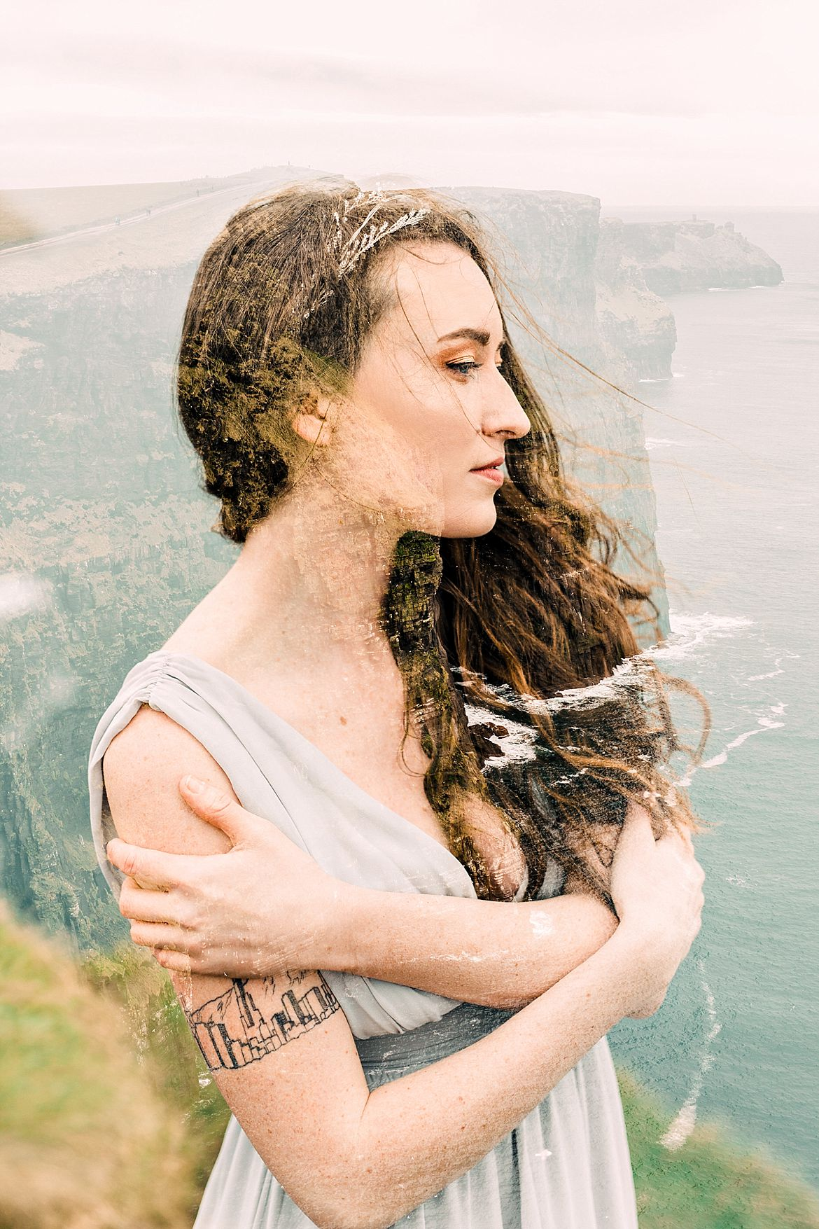 Ireland Bridal Inspiration