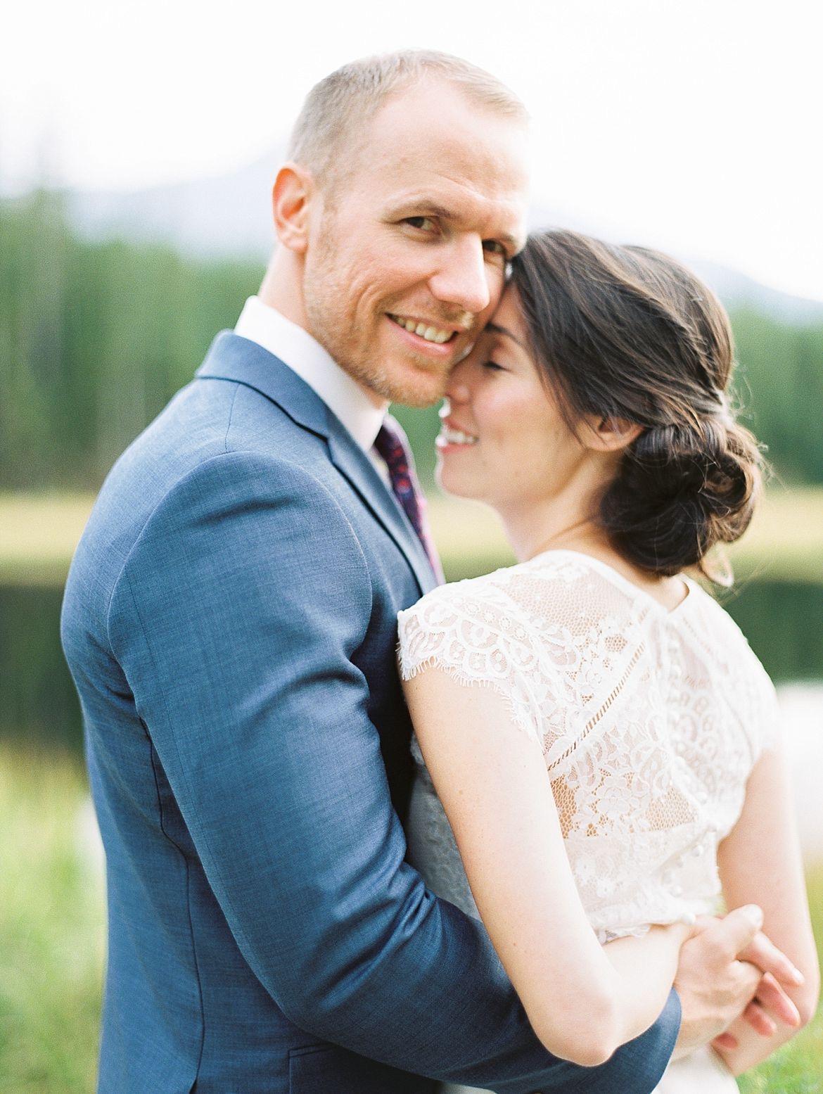 Best Mountain Wedding Blog