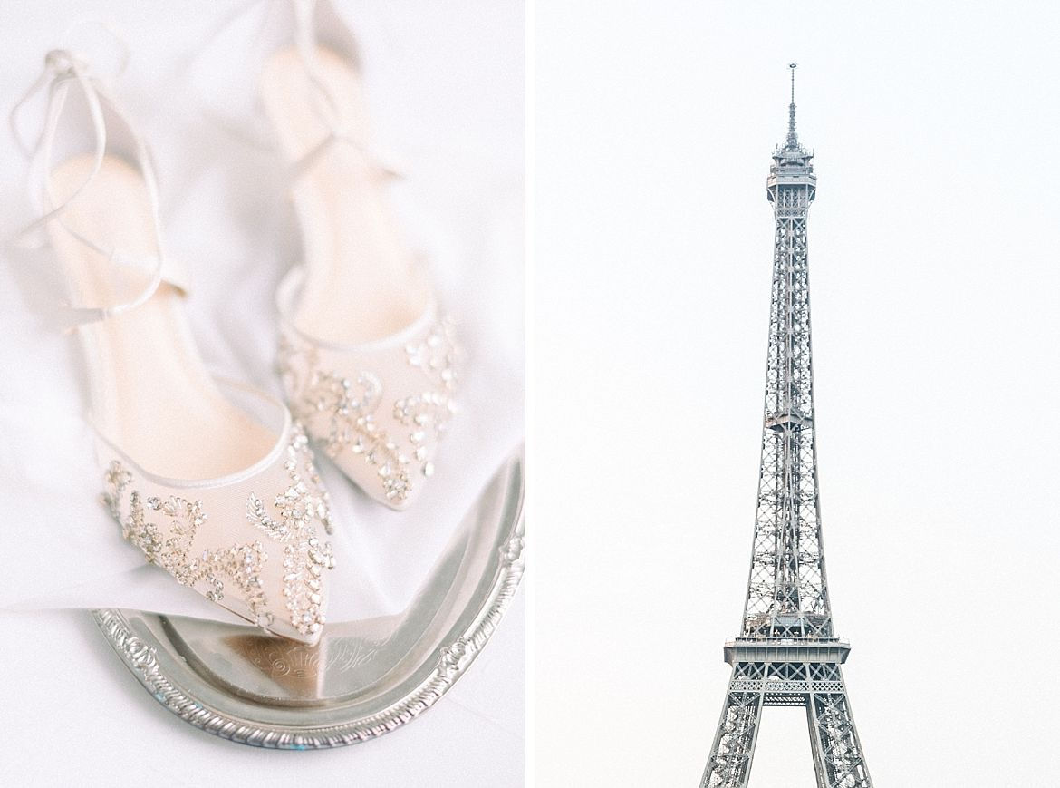 French Elopement Inspiration