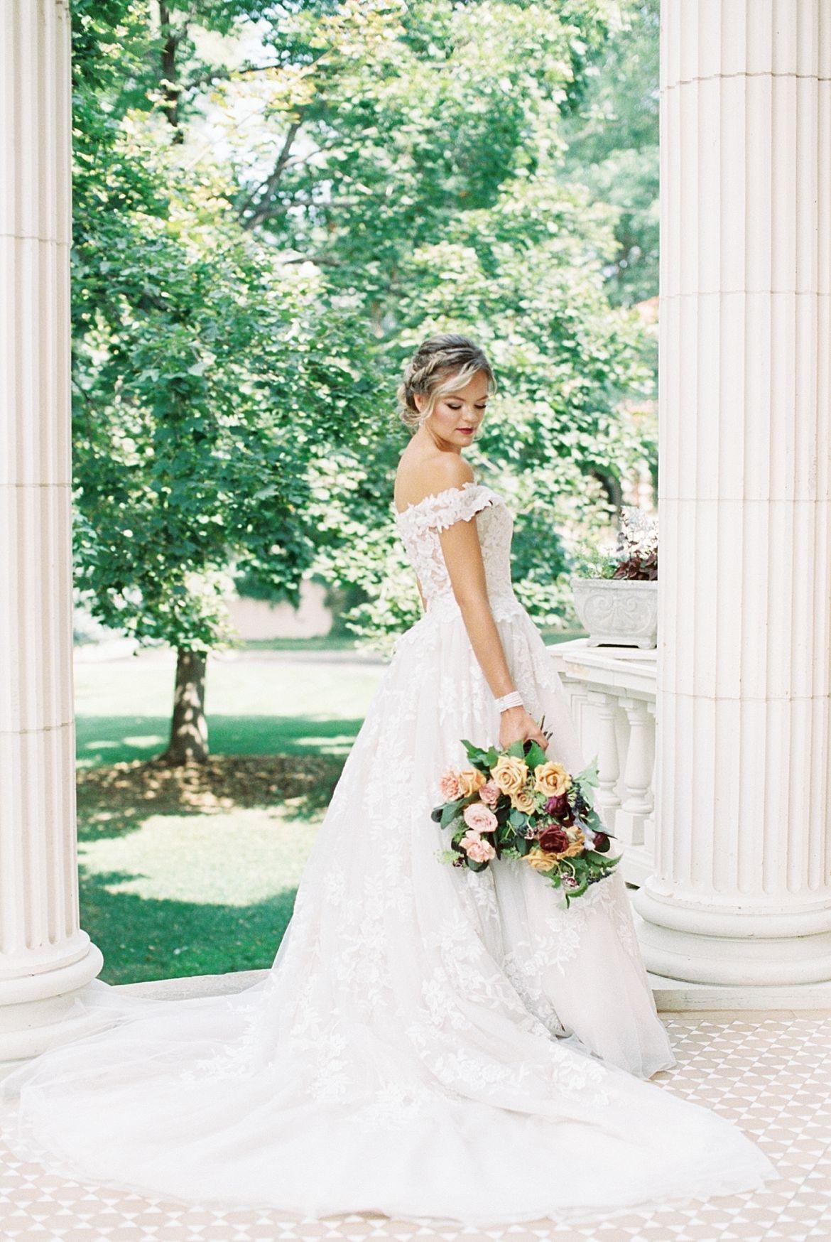 Classic Wedding Inspiration