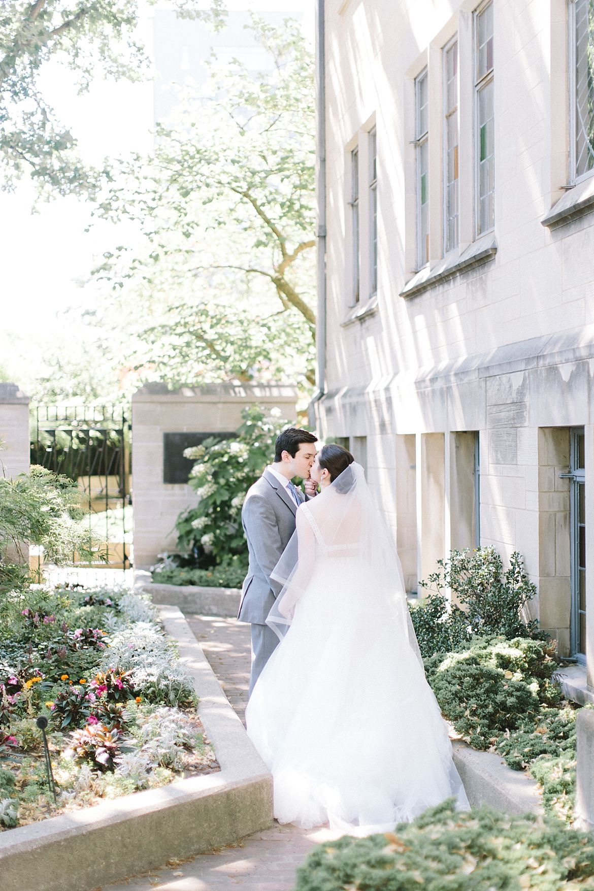 Michigan Wedding Inspiration