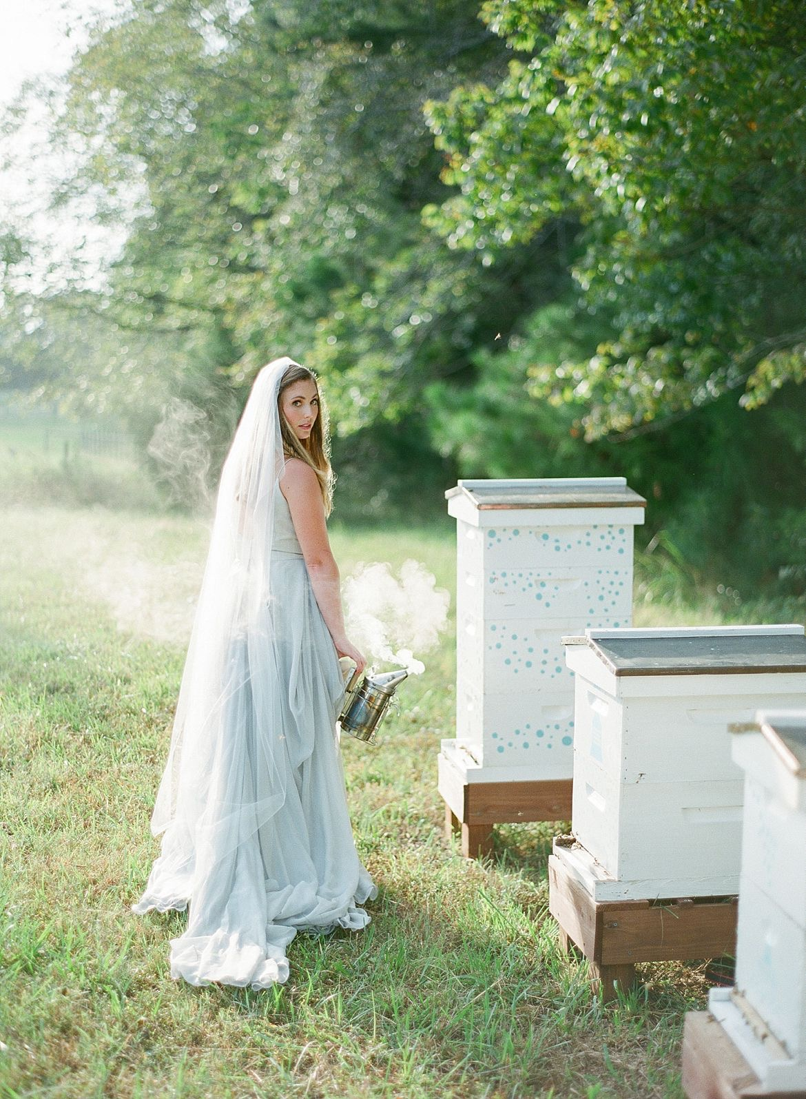 Best Film Photography Wedding Blog