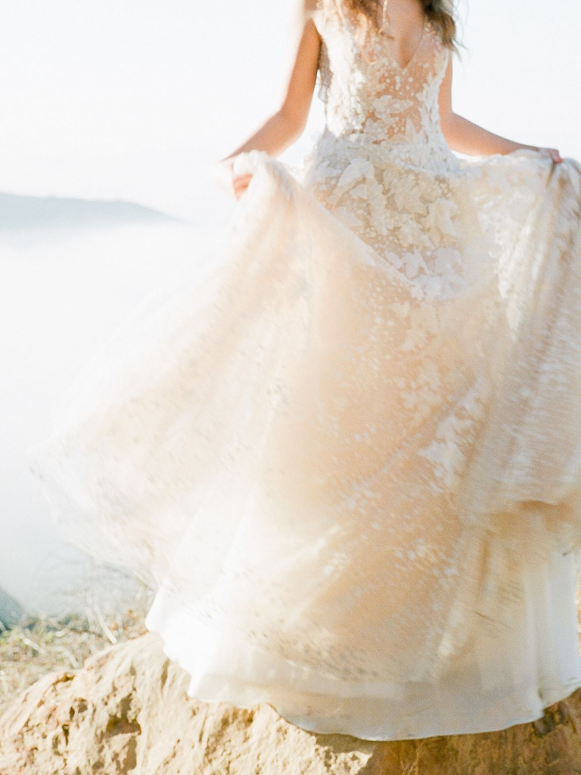 California Bridal Inspiration