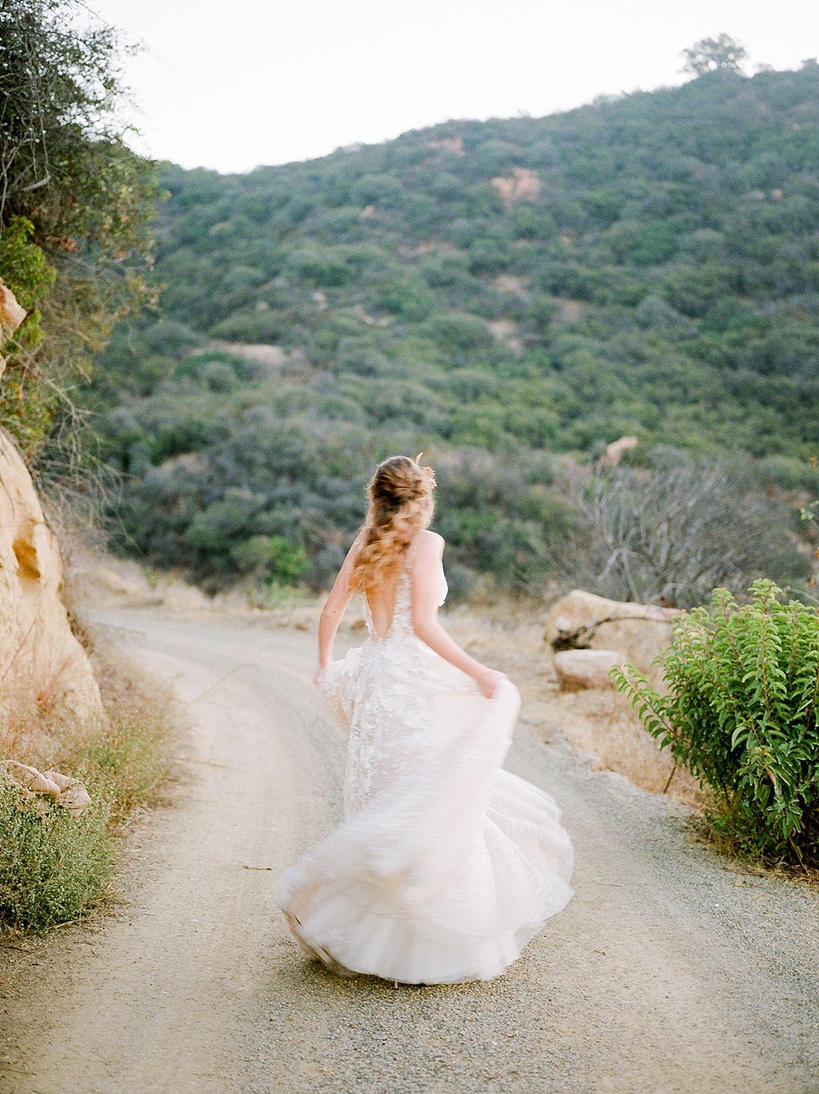 Malibu Bridal Inspiration