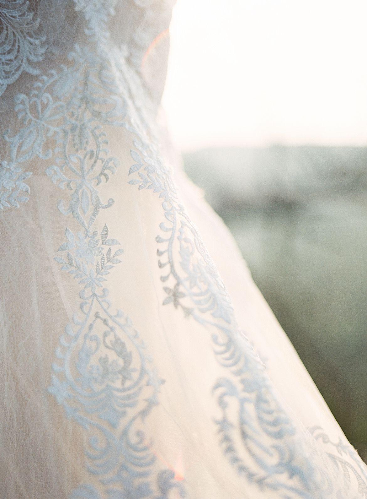 Adventure Wedding Inspiration