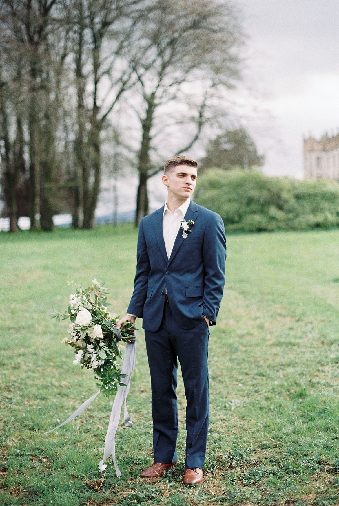 Irish Wedding Inspiration