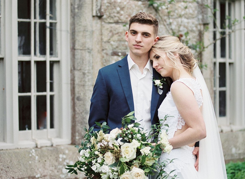 Ireland Castle Wedding Inspiration