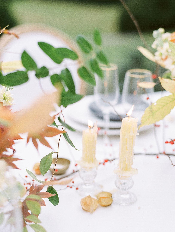Country Estate Wedding Inspiration