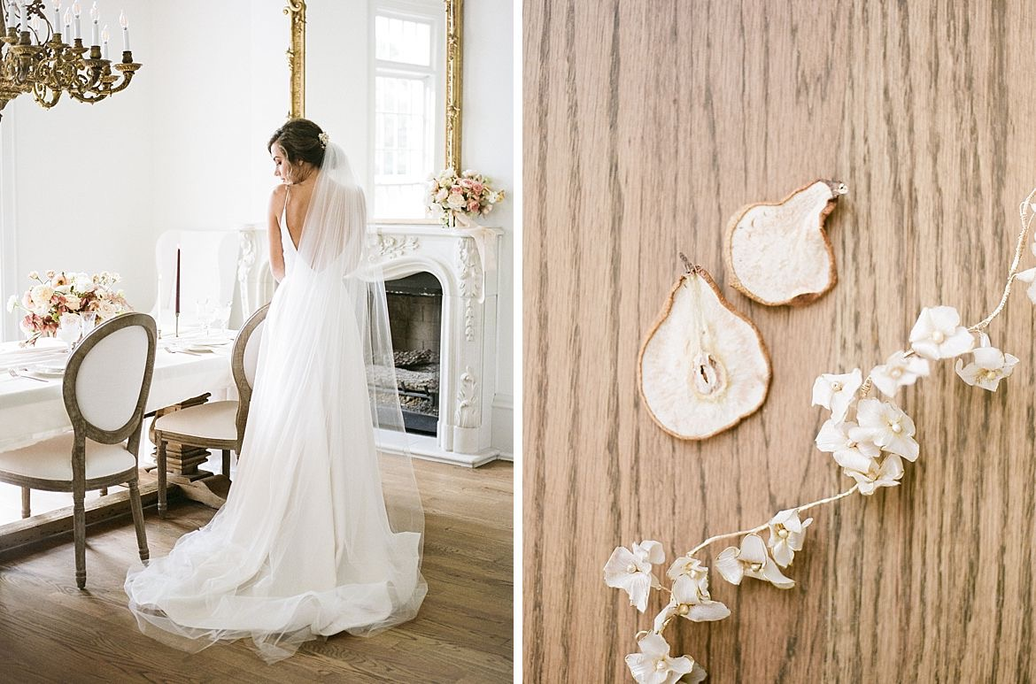 Timeless Wedding Inspiration Blog