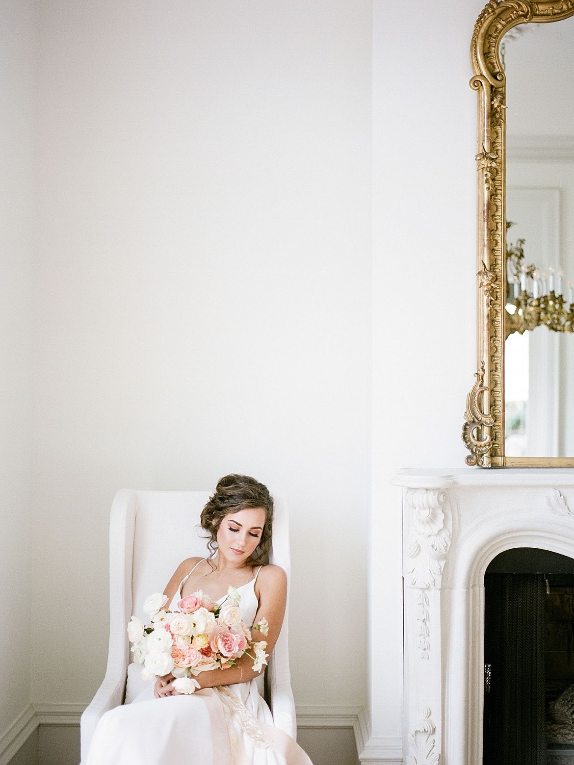 Fine Art Wedding Blog