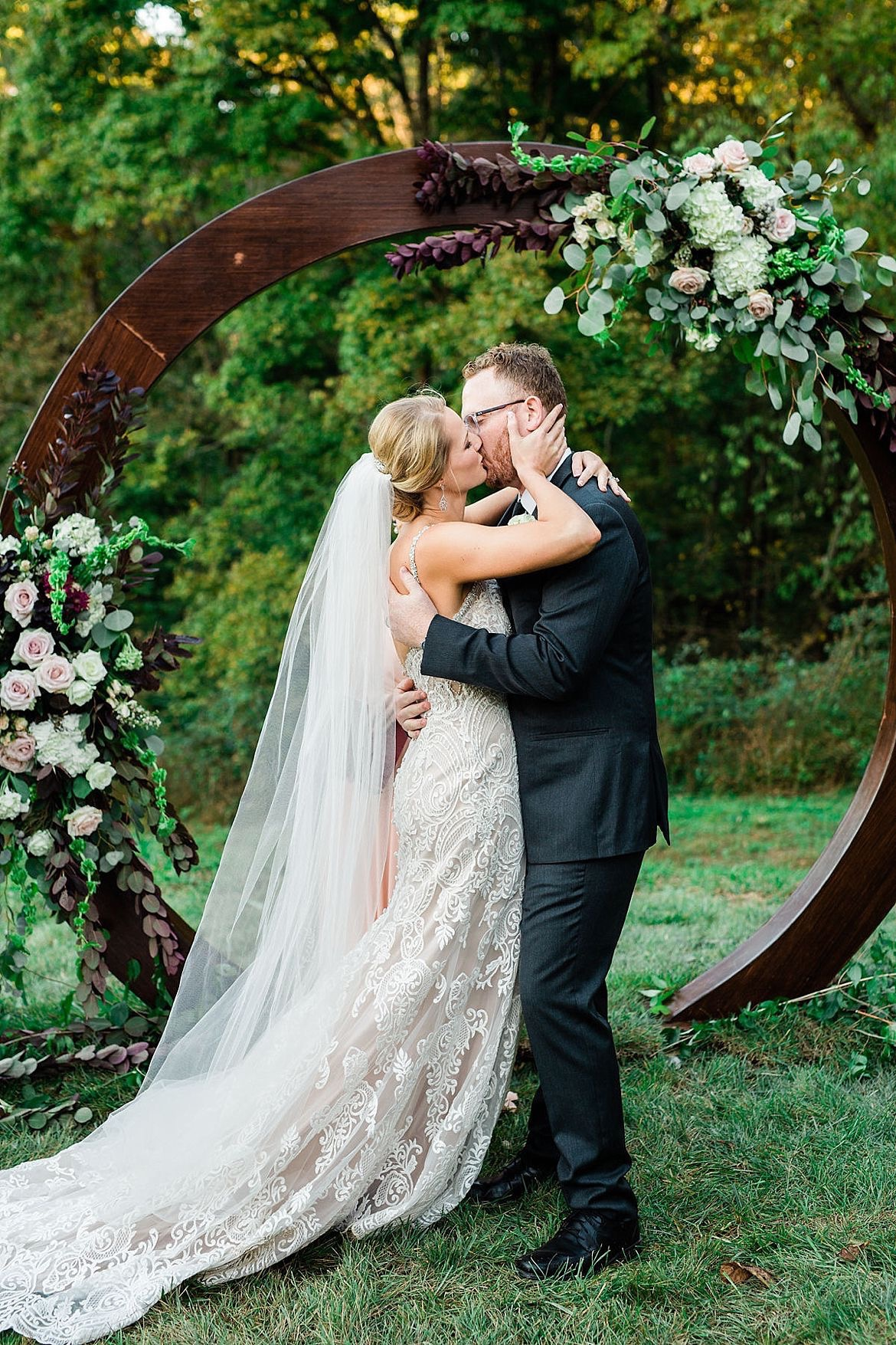 Outdoor Tennessee Wedding Ideas