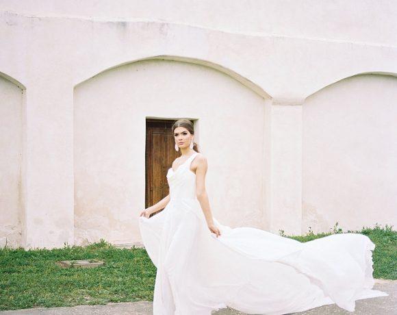 Texas Mission Wedding Inspiration