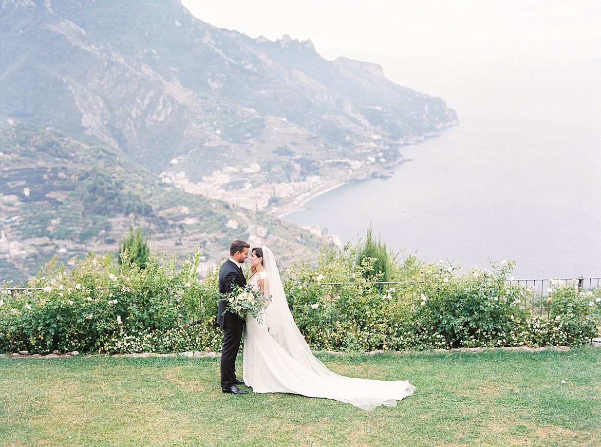 Italy Wedding Inspiration