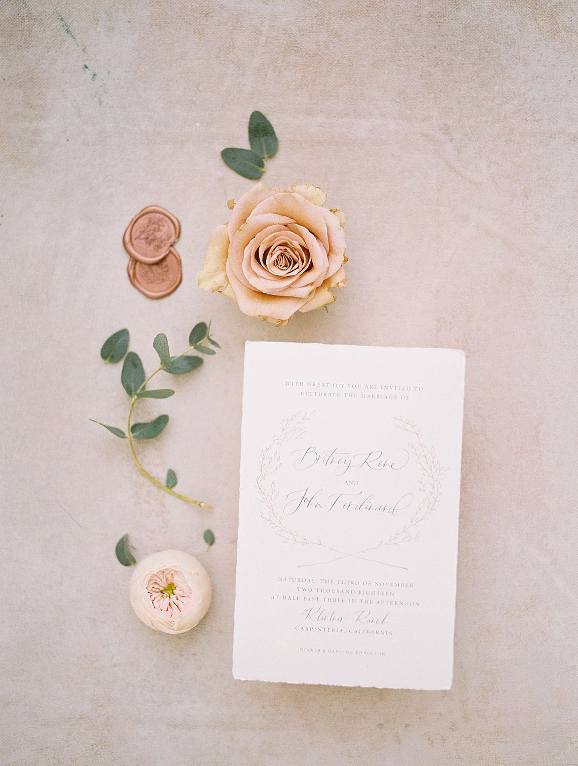 Best Fine Art Bridal Style
