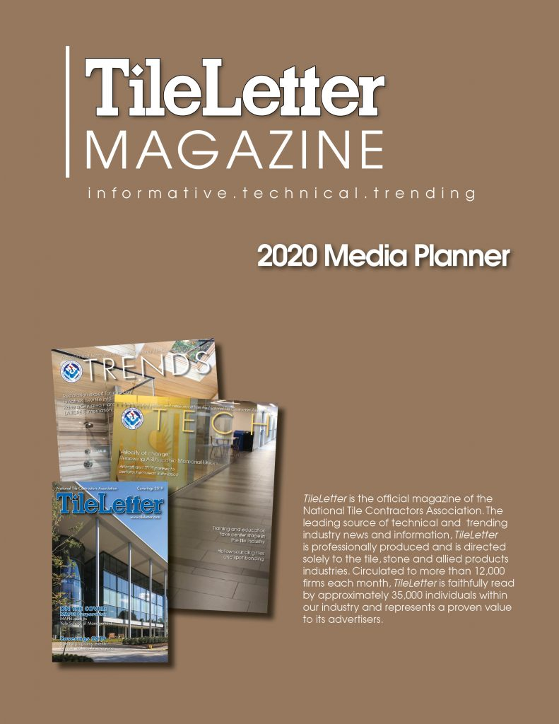 Advertising and Classified Archives - TileLetter