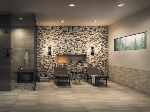 American Olean Debuts Three Tile And Stone Collections For