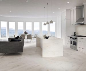 Daltile's Panoramic Porcelain