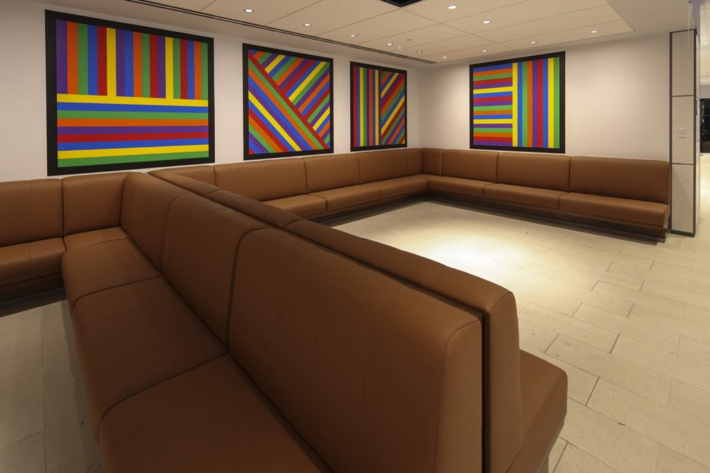 MAPEI goes to Yale School of Management - TileLetter