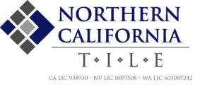 Northern California Tile & Stone logo