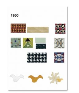 The Italian Association of Ceramics will introduce a new two-volume book, Mater Ceramica, that delves into the history of ceramics and Italian tile design over the past 70 years.