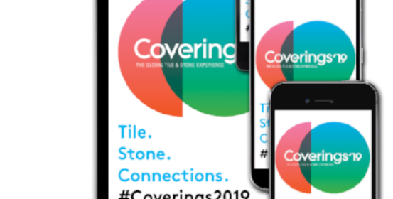Coverings News Archives - Page 3 of 18 - TileLetter