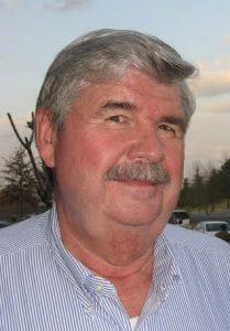 Steve Rausch