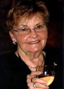 Susan Vogel