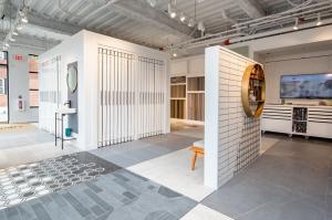 Nemo Tile + Stone Philadelphia showroom