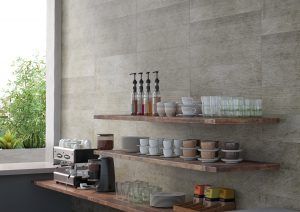 Textured wall tile from Marazzi