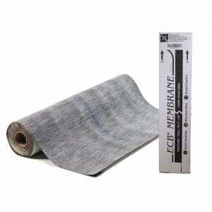 roll of ECB membrane