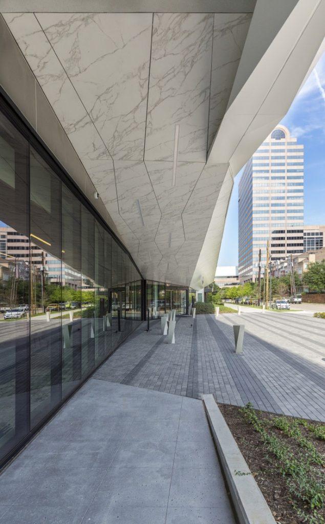 Marriott AC Residence Inn Midtown façades