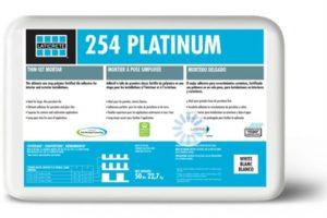 254 platinum package
