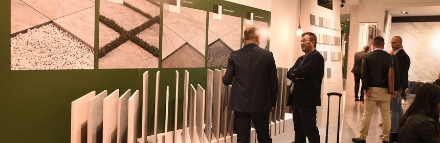 Cersaie 2019 at BolognaFiere