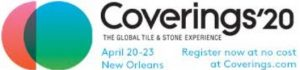 coverings logo