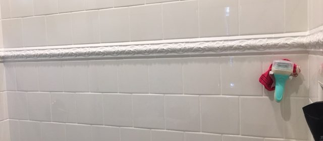 stackable wall tile