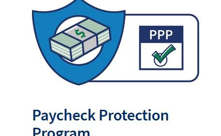 SBA Paycheck Protection Program icon