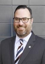 cPaul Regina, TCNA's Government Affairs Senior Specialist