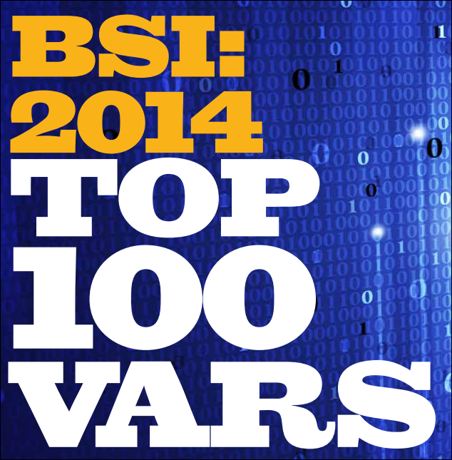 Bob Scott's Insights 2014: Top 100 VARs