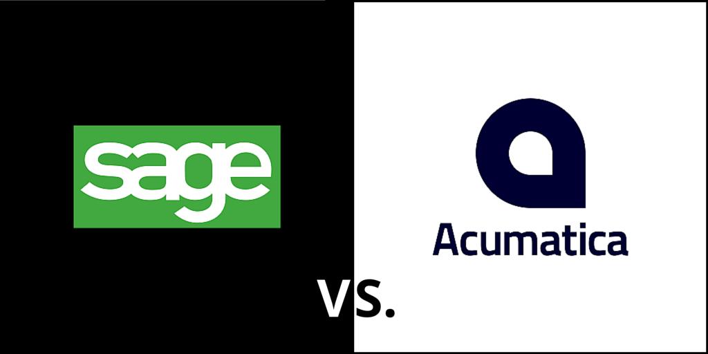 Sage vs. Acumatica