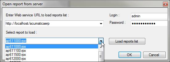 Error during login: PX.Data.PXUndefinedCompanyException: Unable det…