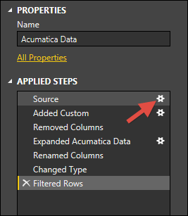 Power BI and Query Quarry