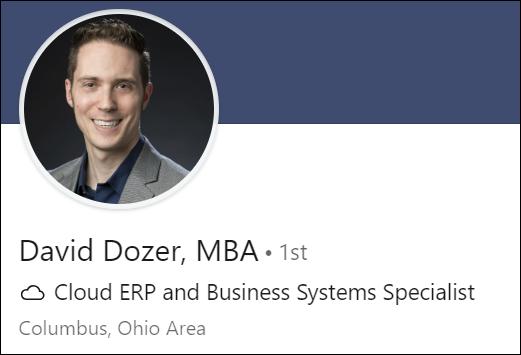 Dave Dozer